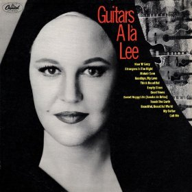 Peggy Lee(Strangers in the Night)
