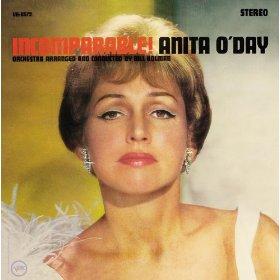 Anita O'Day(If I Love Again)