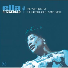 Ella Fitzgerald(Come Rain or Come Shine)