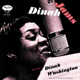 Dinah Washington(Come Rain or Come Shine)
