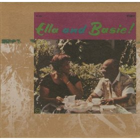 Count Basie and Ella Fitzgerald(Them There Eyes)