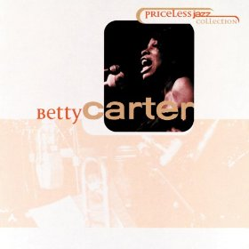 Betty Carter(You're Getting to Be a Habit with Me)