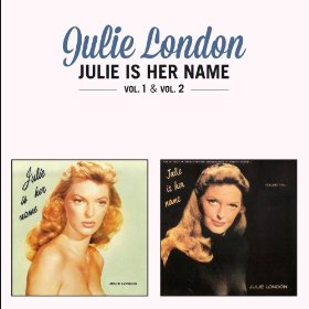 Julie London(You're Getting to Be a Habit with Me)