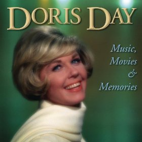 Doris Day(You're Getting to Be a Habit with Me)