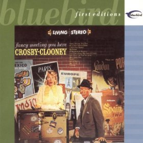 Bing Crosby & Rosemary Clooney((I'd Like to Get You on a) Slow Boat to China
