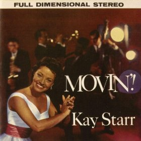 Kay Starr((I'd Like to Get You on a) Slow Boat to China)
