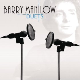 Bette Midler Duet with Barry Manilow((I'd Like to Get You on a) Slow Boat to China)