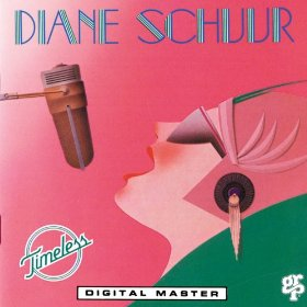 Diane Schuur(How Long Has This Been Going On?)