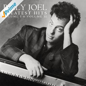 Billy Joel(New York State of Mind)