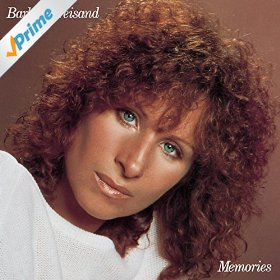 Barbra Streisand(New York State of Mind)