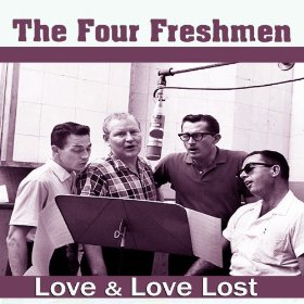 The Four Freshmen(I Could Have Told You )