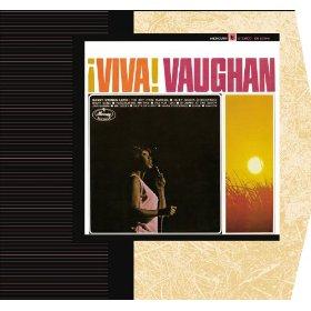 Sarah Vaughan(Stompin' at the Savoy)