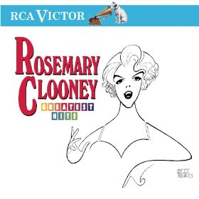 Rosemary Clooney(Too Marvelous for Words)