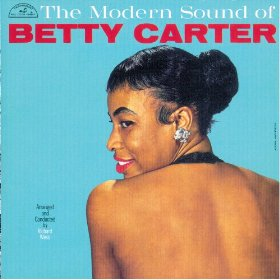 Betty Carter(There's No You)