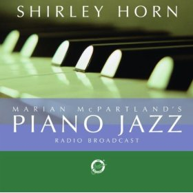 Shirley Horn(There's No You)