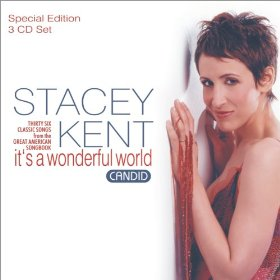 Stacey Kent(There's No You)