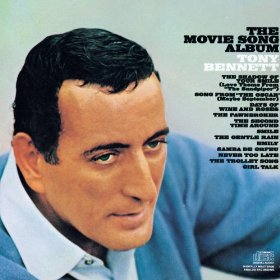 Tony Bennett(The Shadow of Your Smile)