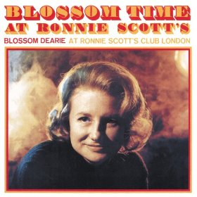 Blossom Dearie(The Shadow of Your Smile)