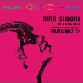 Nina Simone(Wild Is the Wind)