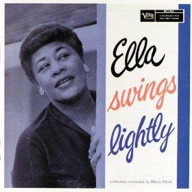 Ella Fitzgerald(If I Were a Bell)
