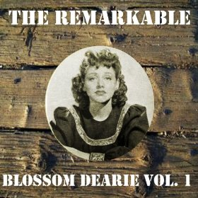 Blossom Dearie(If I Were a Bell)