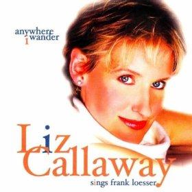 Liz Callaway(If I Were a Bell)