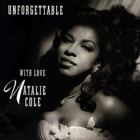 Natalie Cole(The Very Thought of You)