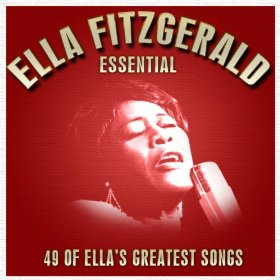 Ella Fitzgerald(Moonlight in Vermont)