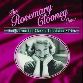 Rosemary Clooney(Moonlight in Vermont)