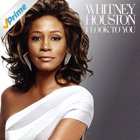 Whitney Houston(A Song for You)