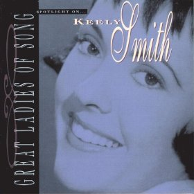 Keely Smith(Mr. Wonderful)