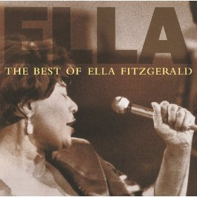 Ella Fitzgerald(How High the Moon)