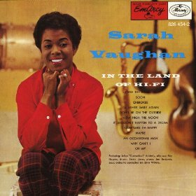 Sarah Vaughan(How High the Moon)