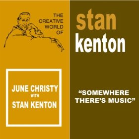 June Christy with Stan Kenton(How High the Moon)