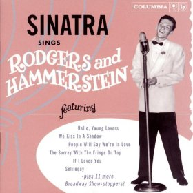 Frank Sinatra(Some Enchanted Evening)