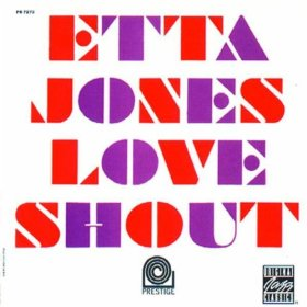 Etta Jones(Some Enchanted Evening)
