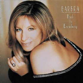 Barbra Streisand(Some Enchanted Evening)