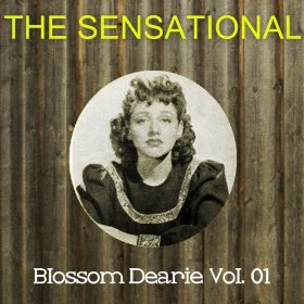 Blossom Dearie(I Won't Dance)