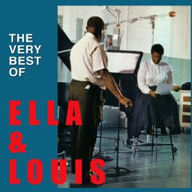 Ella Fitzgerald & Louis Armstrong(I Won't Dance)