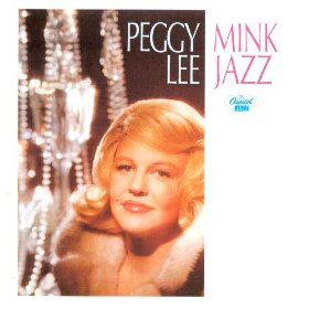 Peggy Lee(I Won't Dance)