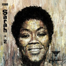 Sarah Vaughan(When Lights Are Low)