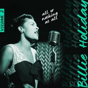Billie Holiday(All or Nothing at All)