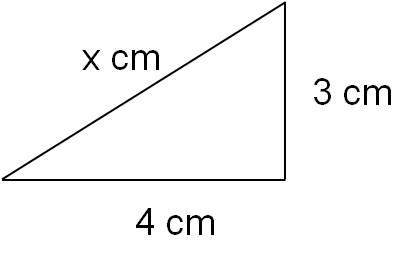 三角形の問題