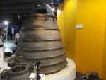 宇宙博HⅡロケット1