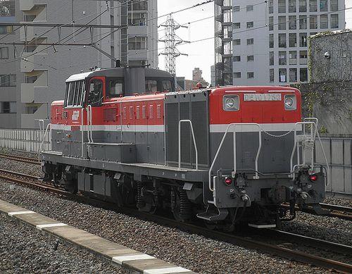 DE10 1750[新](八丁畷駅・2014年9月3日)2