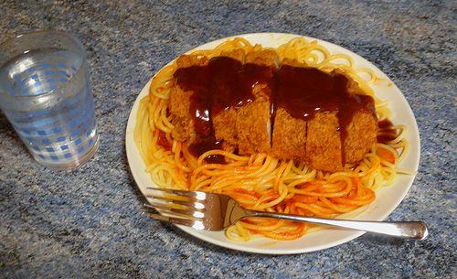 スパゲッティ・ベロネーズ