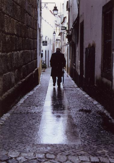 遠き記憶のポルトガル