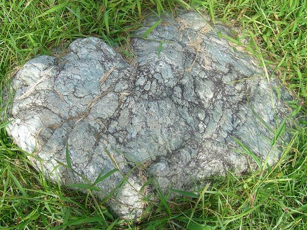 枯山水県内の石使用 26.9.18