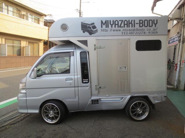 デモ車 003