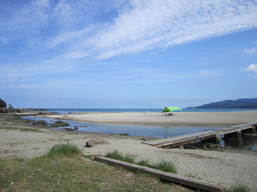 大岐の浜3